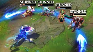 The Most Satisfying Video in League of Legends