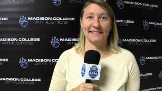 Coach Pelzel on what went right vs Rochester