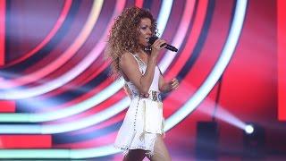 Beatriz Luengo imita a Beyoncé - Tu Cara Me Suena