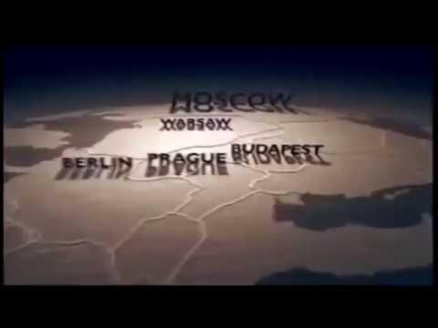 Сценарий Развития Третьей Мировой Войны