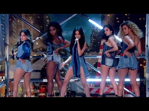 Fifth Harmony Get Slammed Online After Britain's Got Talent Performance