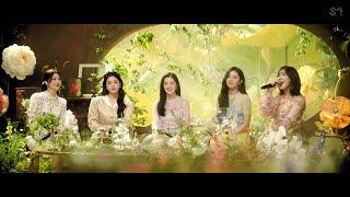 STATION Red Velvet 레드벨벳 'Milky Way' Live  - Our Beloved BoA #4
