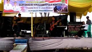 Setan Morfin - Three Brother (Cover The Arena Band)