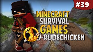 Minecraft : Survival Games # Bölüm 39 -