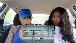 Childish Gambino - This Is America (Official Video)REACTION | NATAYA NIKITA
