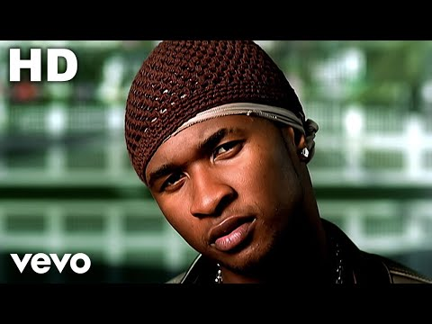 Usher - U Remind Me Video