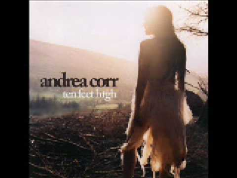 Andrea Corr - Champagne From a Straw
