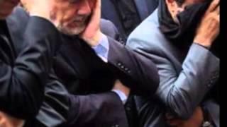 خمینی در بهشت زهرا: آثار اسلام باید باشد، نه آثاری که «تمدن» است
