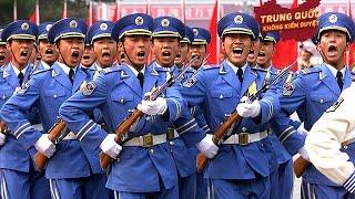 5 Điểm Nóng Quân Sự Với Trung Quốc | Trung Quốc Không Kiểm Duyệt
