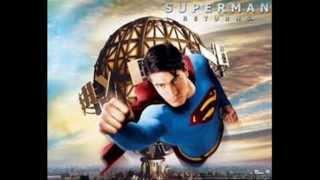 Brandon Routh - Superman Returns \ Clark Kent \ Daniel Shaw