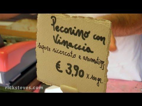 European Travel Skills: Numbers and Stumblers