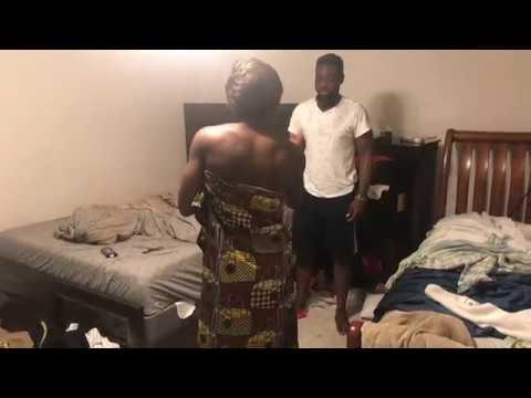African Parent x Kodak  [PART ONE] thumbnail