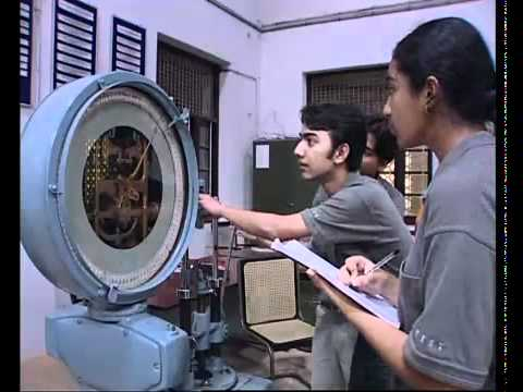 INDIAN INSTITUTE OF SPACE SCIENCE & TECHNOLOGY (IIST)