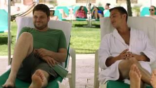 YOSSI sneak peek - clip 1 ''Am Pool'' - Ein Film von Eytan Fox