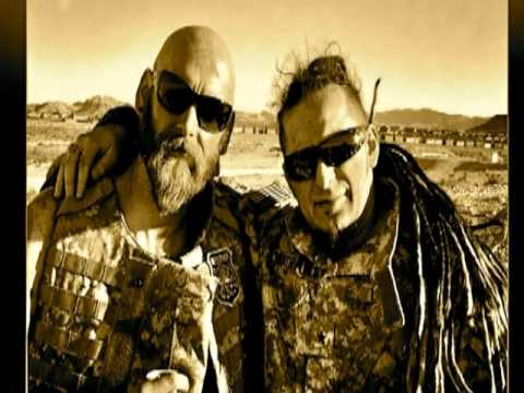 The Download Parlor Interviews Zoltan from Five Finger Death Punch