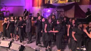 Watch Shekinah Glory Ministry Broken video