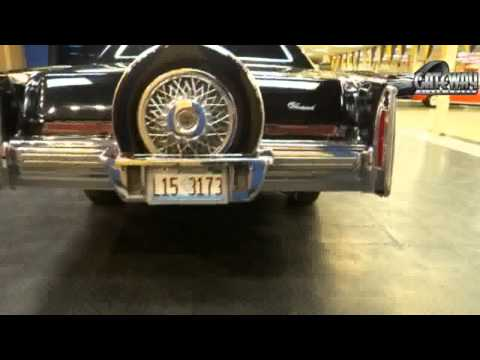 1975 Cadillac Fleetwood Limousine for sale at Gateway Classic Cars in