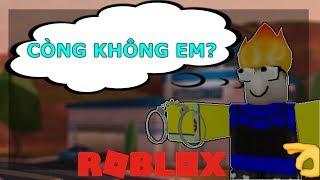 Roblox | Jailbreak #8: Jailbreak with Đứcc (w/DucRoblox)