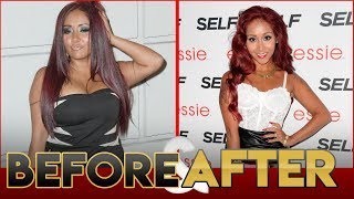 JERSEY SHORE | Before & After Transformation | Plastic Surgery, Fitness, Diet & more