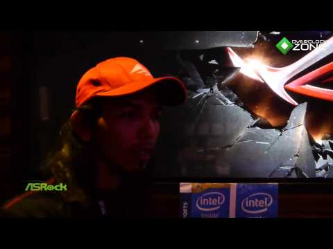 OverclockZoneTV Special : ASUS X99 Technical Workshop 2014