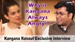 Kangana Ranaut Interview | Judgemental Hai Kya | Bollywood | News18 Hindi