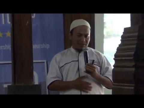 Family Mastery oleh Ust Arif (Ambassador Bootcamp)
