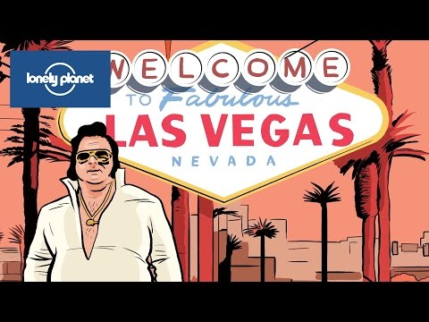 How to survive a trip to Las Vegas ...