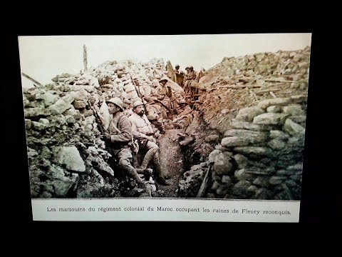 Verdun 1916 histoire en photos