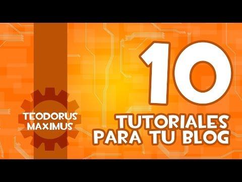 Cómo poner un archivo PDF en tu blog de blogger 2013