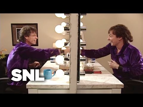 Mick and Mick - Saturday Night Live