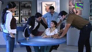 CID - Episode 587 - Raaz Kankaal Ka