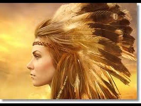 Magica Musica dei Nativi Americani Musica Rilassante e Antica della tradizione Indiani d America
