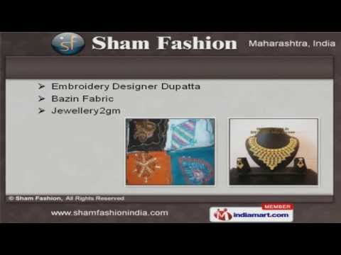 Islamic Clothing, African Dress Material & Accessories  by Sham Fashion, Mumbai