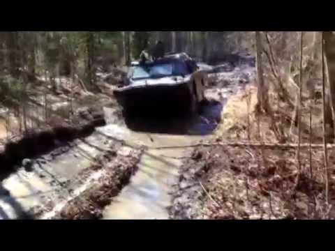 BRDM 2 Off Road Mud russian military vehicle army  GAZ Amphibious 4x4 BTR 80