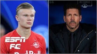 Erling Haaland to Man United? Will Diego Simeone manage Arsenal? | Transfer Rater