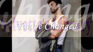 You39ve Changed -  George Michael