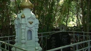 Акция православных добровольцев по благоустройству захоронений на Воскресенском кладбище