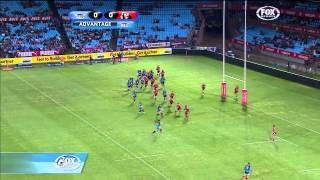 Fox Rugby: The Shortball 2015 (Week 7) | Super Rugby Video HIghlights