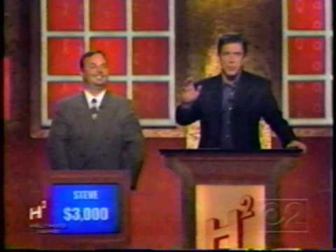 Hollywood Squares | Game Show Week I, pt. 11 - YouTube