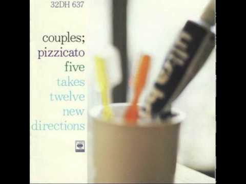 Pizzicato Five - They All Laughed