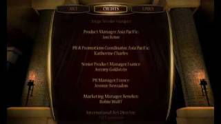 Watch Death credits video