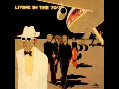 Skyhooks - Carlton