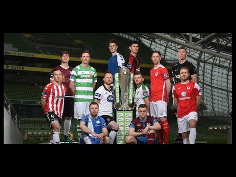 SSE Airtricity League Goals of the season 2017