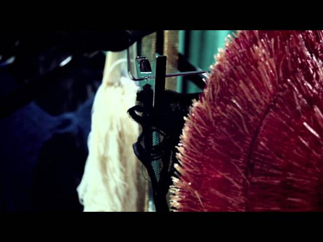 Agent Provocateur AW14 - Le Salon Official Teaser