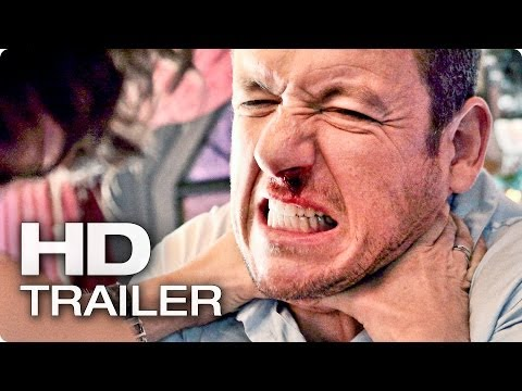 EYJAFJALLAJÖKULL Offizieller Trailer Deutsch German | 2014 Dany Boon [HD]
