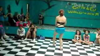 Natalie Mendoza - Falling