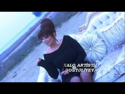 Nazperi Dosteliyeva Heyat Hekayesi video