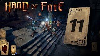 Hand Of Fate #011 - überraschendes Ende