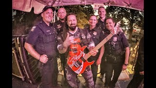 5FDP - Mansfield Show - We Are Supposed To Be in the Studio Tour 2019