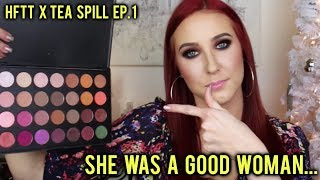 THE TRUTH ABOUT JACLYN HILL: THE BEGINNING